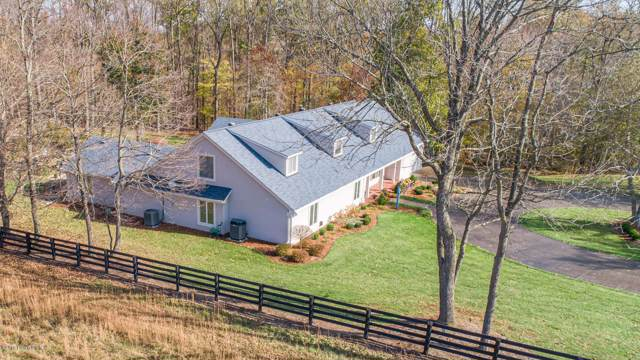 3010 Ridgewood Dr, Floyds Knobs, IN 47119 (#1547835) :: The Price Group