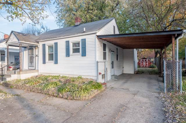 1713 Theresa Ave, Louisville, KY 40216 (#1547836) :: The Stiller Group