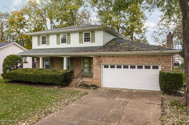 1229 Holsworth Ln, Louisville, KY 40222 (#1547837) :: The Sokoler-Medley Team