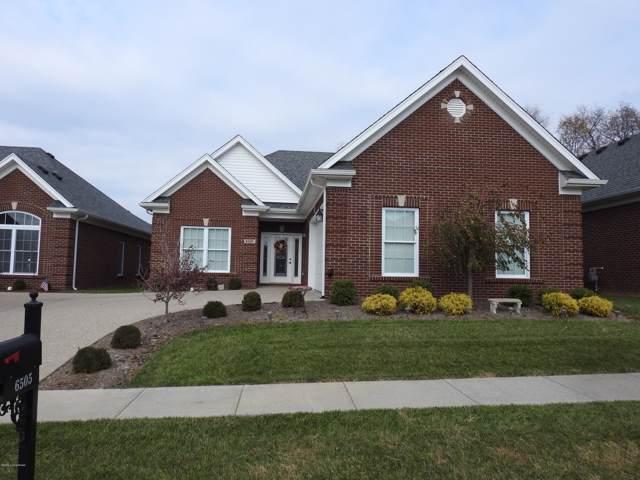 6505 Villa Spring Dr, Louisville, KY 40291 (#1547838) :: The Stiller Group