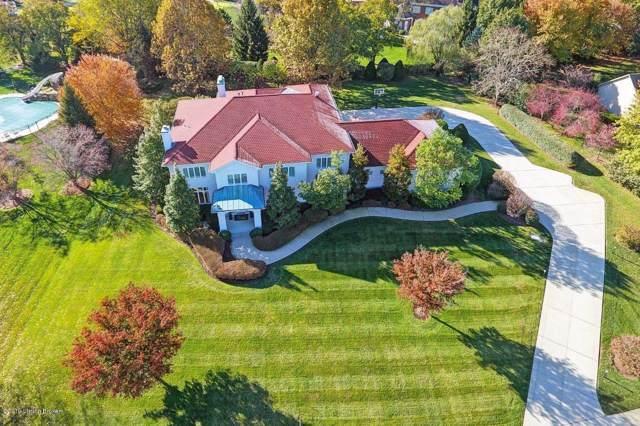 211 Mockingbird Gardens Dr, Louisville, KY 40207 (#1547849) :: The Price Group