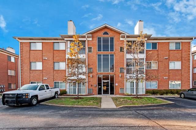 3712 Bardstown Rd #210, Louisville, KY 40218 (#1547855) :: The Stiller Group