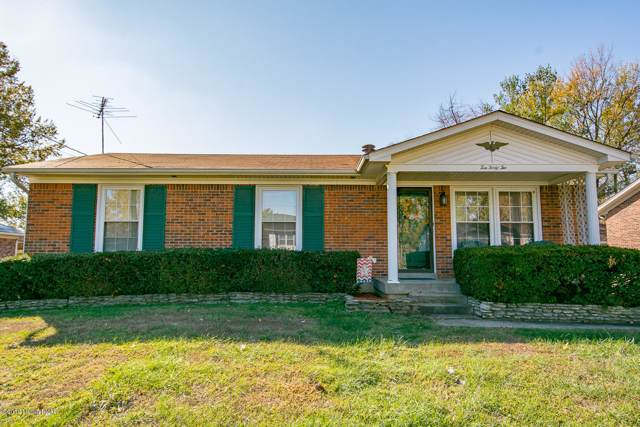 1042 Old South Acres Dr, Louisville, KY 40219 (#1547860) :: Team Panella