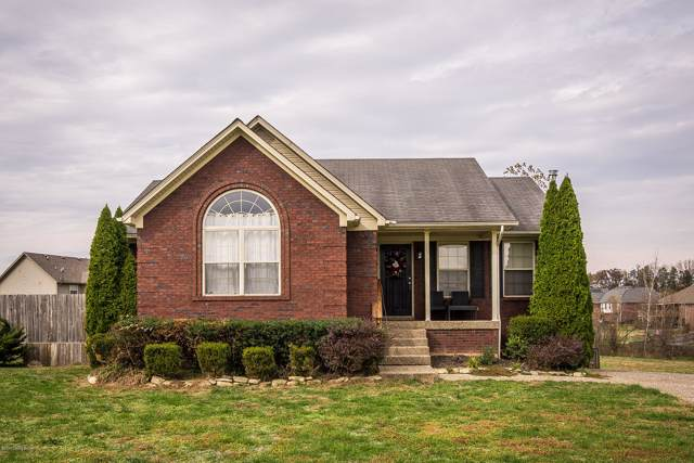 454 Bryce Way, Mt Washington, KY 40047 (#1547876) :: Team Panella