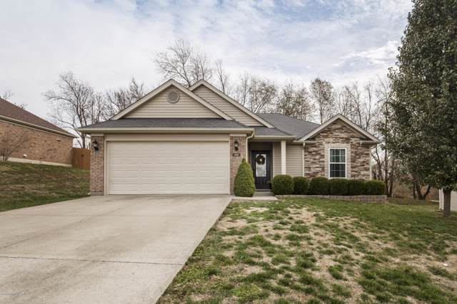 330 Tipperary Crossing, Shelbyville, KY 40065 (#1547892) :: The Sokoler-Medley Team