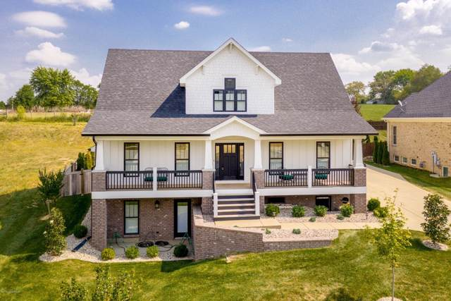 6621 Heritage Hills Dr, Crestwood, KY 40014 (#1547893) :: The Price Group