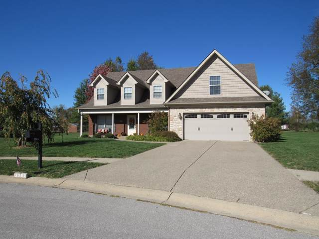 3351 Knob St, Shelbyville, KY 40065 (#1547896) :: The Sokoler-Medley Team