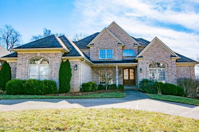 4318 Hampton Creek Dr, Louisville, KY 40241 (#1547913) :: The Sokoler-Medley Team
