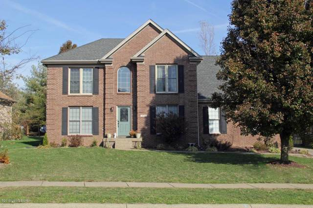 9703 Marceitta Way, Louisville, KY 40291 (#1547919) :: The Sokoler-Medley Team
