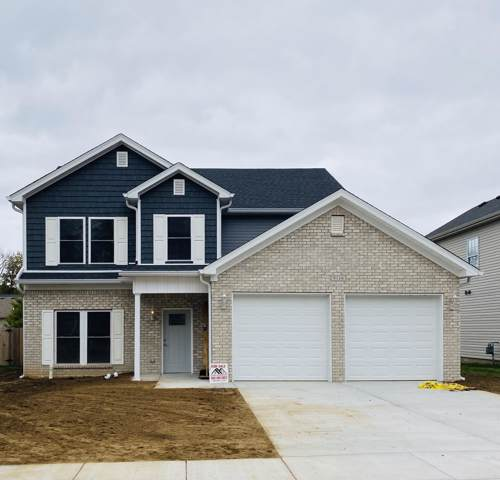 9116 River Trail Dr, Louisville, KY 40229 (#1547930) :: The Sokoler-Medley Team