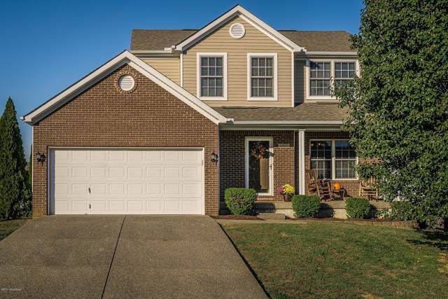 11811 Garden Grove Way, Louisville, KY 40299 (#1547934) :: Team Panella