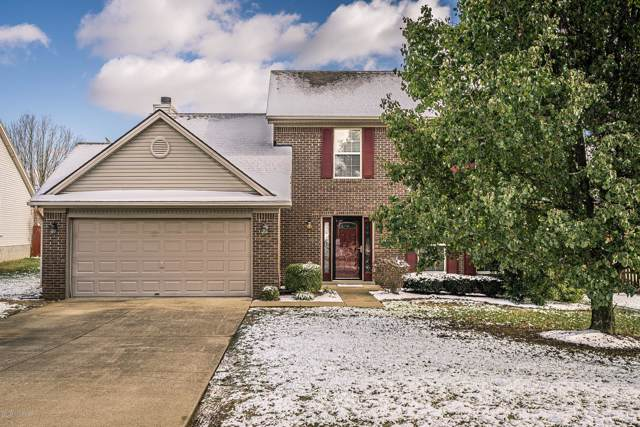 8503 Long Rifle Ct, Louisville, KY 40228 (#1547947) :: The Sokoler-Medley Team