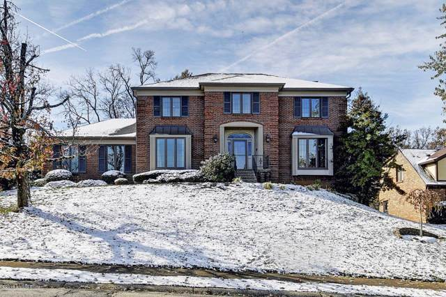 2400 Phoenix Hill Dr, Louisville, KY 40207 (#1547955) :: The Price Group