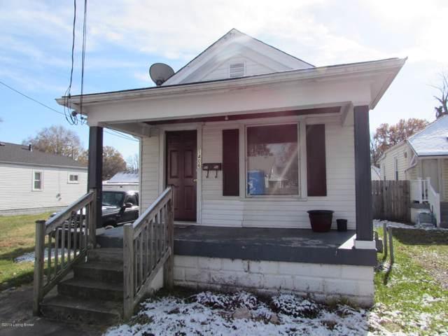 1406 Woody Ave, Louisville, KY 40215 (#1547962) :: The Sokoler-Medley Team