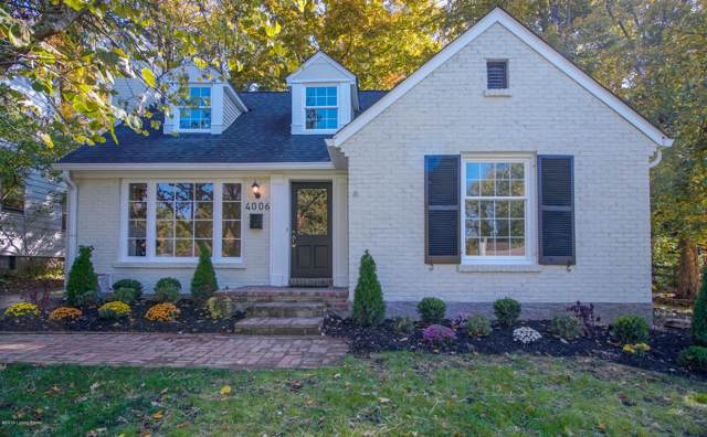 4006 Druid Hills Rd, Louisville, KY 40207 (#1548000) :: The Price Group