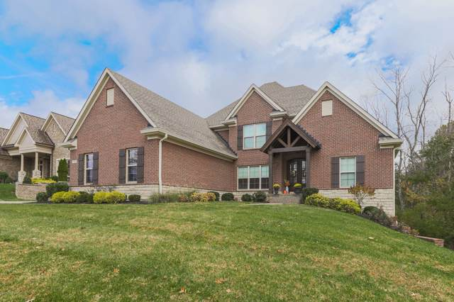 17107 Shakes Creek Dr, Louisville, KY 40023 (#1548037) :: The Price Group