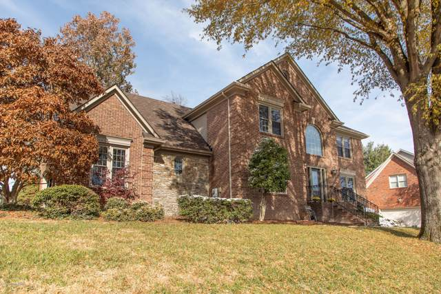 4509 Wolfspring Dr, Louisville, KY 40241 (#1548053) :: The Price Group