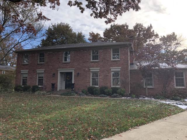 10802 Wenlock Ct, Louisville, KY 40243 (#1548056) :: The Price Group