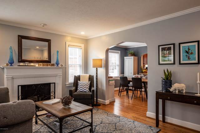 506 Eline Ave, Louisville, KY 40207 (#1548075) :: The Price Group
