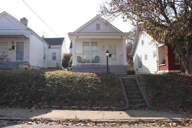 922 Charles St, Louisville, KY 40204 (#1548178) :: The Price Group