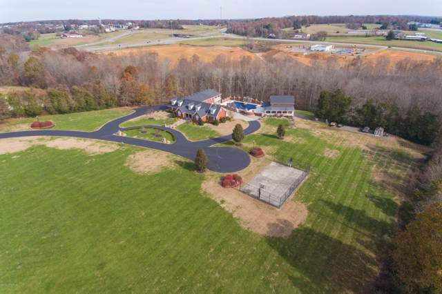 96 Walnut Ln, Russell Springs, KY 42642 (#1548200) :: The Price Group
