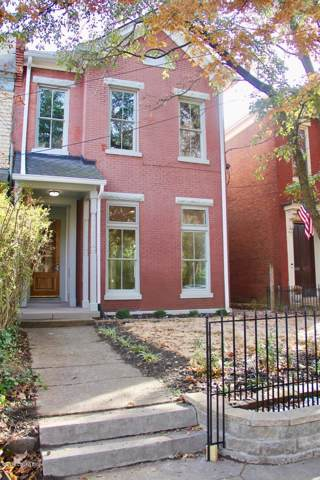 1303 S Floyd St, Louisville, KY 40208 (#1548242) :: The Price Group