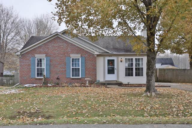 6614 Willowrun Ln, Pewee Valley, KY 40056 (#1548284) :: At Home In Louisville Real Estate Group