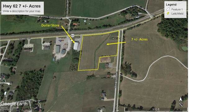 1309 Elizabethtown Rd, Leitchfield, KY 42754 (#1548300) :: The Price Group