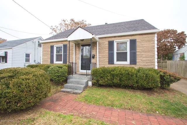 2107 Fort St, Louisville, KY 40217 (#1548372) :: The Price Group