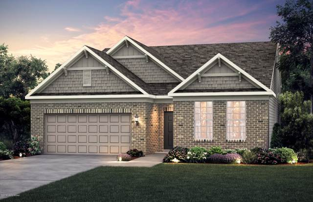 3801 Misty Grove Ct, La Grange, KY 40031 (#1548375) :: At Home In Louisville Real Estate Group