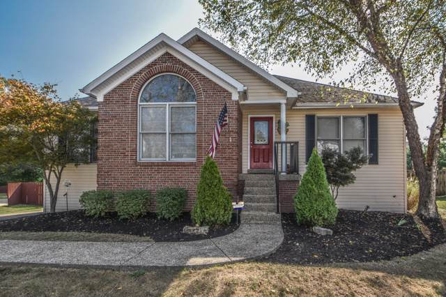 9508 Poplar Hill Dr, Crestwood, KY 40014 (#1548386) :: At Home In Louisville Real Estate Group