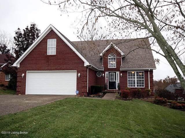 2006 Highland Ct, La Grange, KY 40031 (#1548391) :: At Home In Louisville Real Estate Group