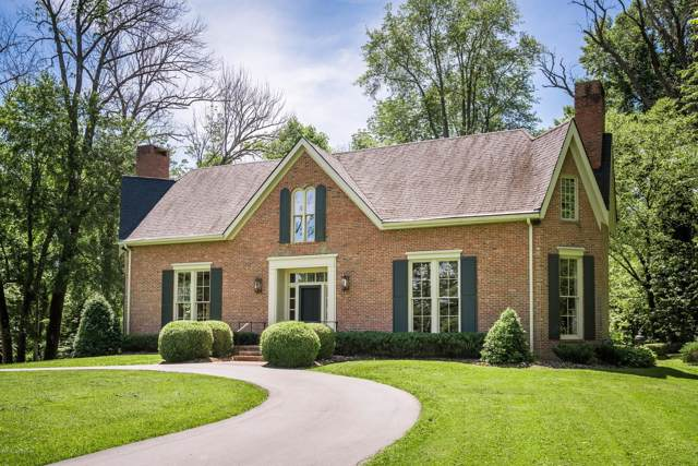 13130 Reading Rd, Goshen, KY 40026 (#1548395) :: At Home In Louisville Real Estate Group