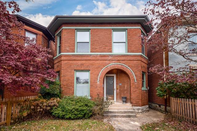 1323 Bellwood Ave, Louisville, KY 40204 (#1548438) :: The Stiller Group