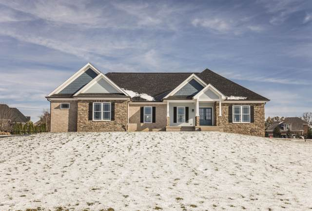 3803 Ballard Woods Dr, Smithfield, KY 40068 (#1548450) :: At Home In Louisville Real Estate Group