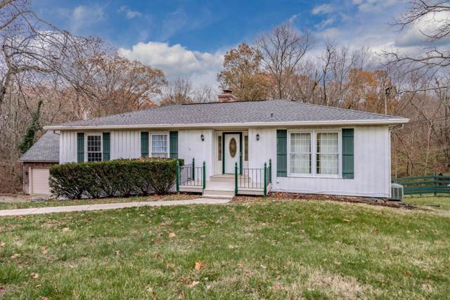 3504 Barbara Ann Blvd, Crestwood, KY 40014 (#1548459) :: At Home In Louisville Real Estate Group