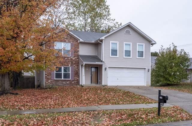228 Washington Cir, La Grange, KY 40031 (#1548486) :: At Home In Louisville Real Estate Group