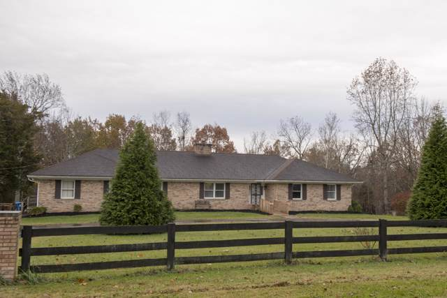 5011 Carpenter Dr, Crestwood, KY 40014 (#1548489) :: The Price Group