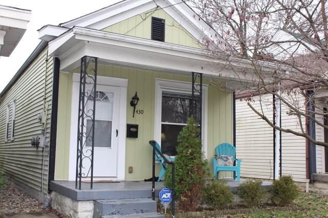 430 E Brandeis Ave, Louisville, KY 40217 (#1548499) :: The Sokoler-Medley Team