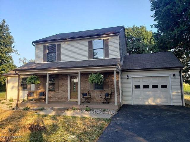 324 St Ambrose Church Ln, Cecilia, KY 42724 (#1548663) :: Team Panella