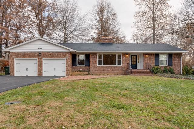803 Dogwood Pl, Elizabethtown, KY 42701 (#1548746) :: The Stiller Group