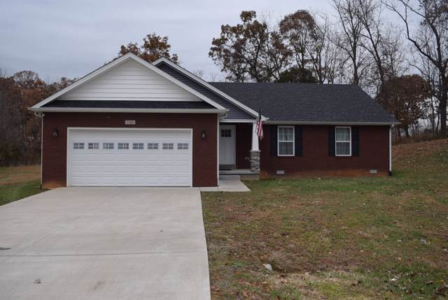146 Orange Ct, Radcliff, KY 40160 (#1548772) :: Team Panella