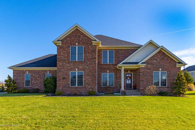 1503 Church Side Dr, Goshen, KY 40026 (#1548785) :: The Price Group