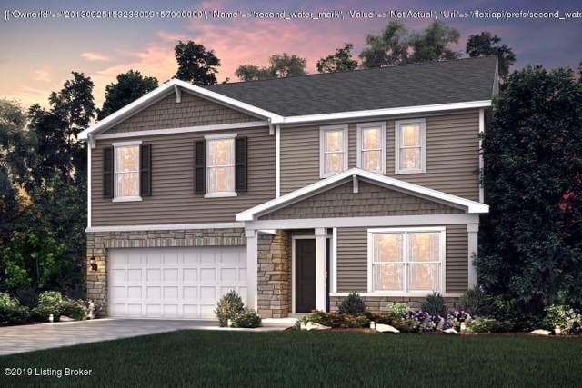 4055 Firestone Way, Shelbyville, KY 40065 (#1548844) :: The Stiller Group
