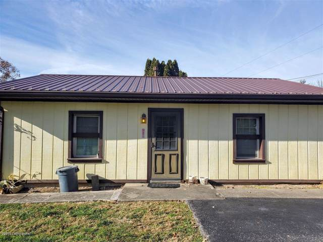 1498 Hill St, Radcliff, KY 40160 (#1548933) :: Team Panella