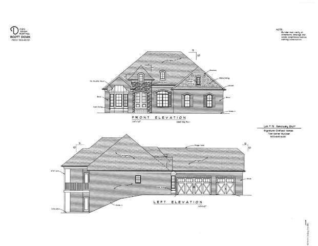 4106 Sanctuary Bluff Ln, Louisville, KY 40241 (#1548938) :: The Price Group