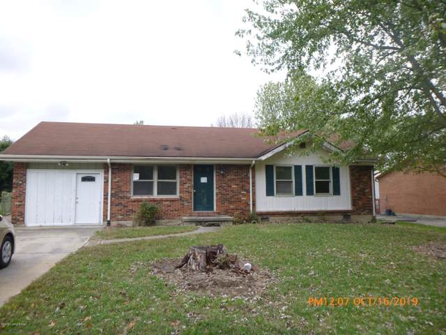 414 Knobview Dr, Shelbyville, KY 40065 (#1548985) :: The Price Group
