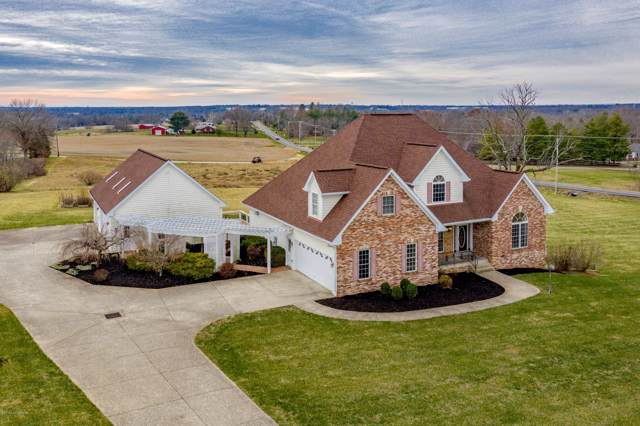 5300 High Crest Dr, Crestwood, KY 40014 (#1549016) :: The Price Group