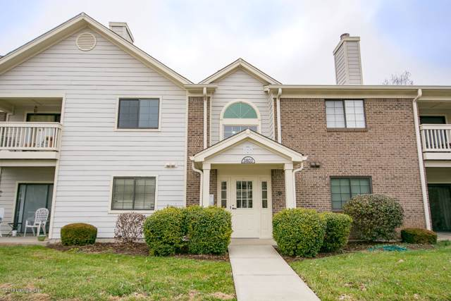 3803 Yardley Ct #206, Louisville, KY 40299 (#1549063) :: Team Panella