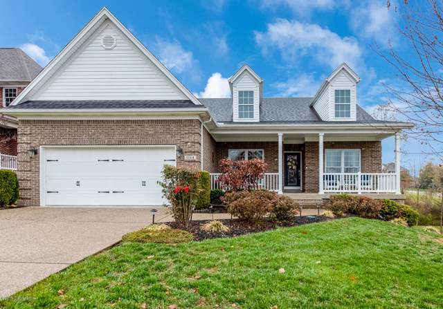 1114 Malone Pl, Louisville, KY 40245 (#1549065) :: The Stiller Group